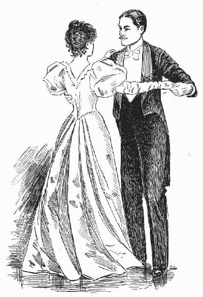 1896 waltzing couple