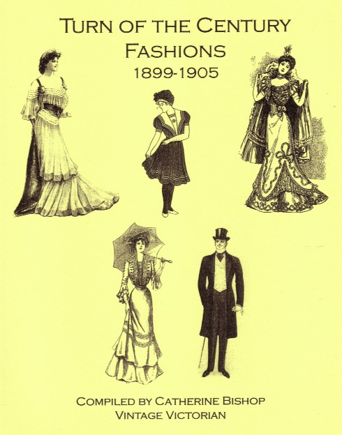 Turn of the Century Fashions