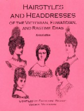 Hair Styles and Headdresses